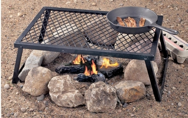 Stylish Fire Pit Grill Grates Fire Pit Cooking Grate Fire Pit Design Ideas