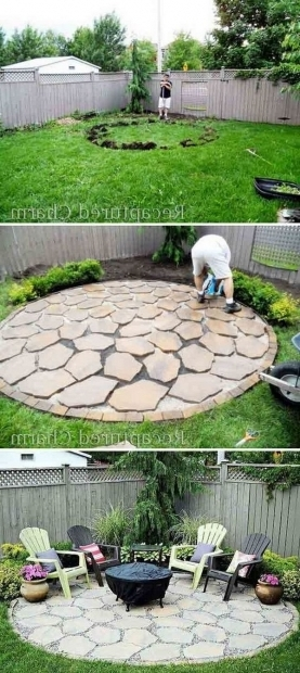 Alluring How To Make A Fire Pit In Your Backyard 25 Best Ideas About Backyard Fire Pits On Pinterest Fire Pits