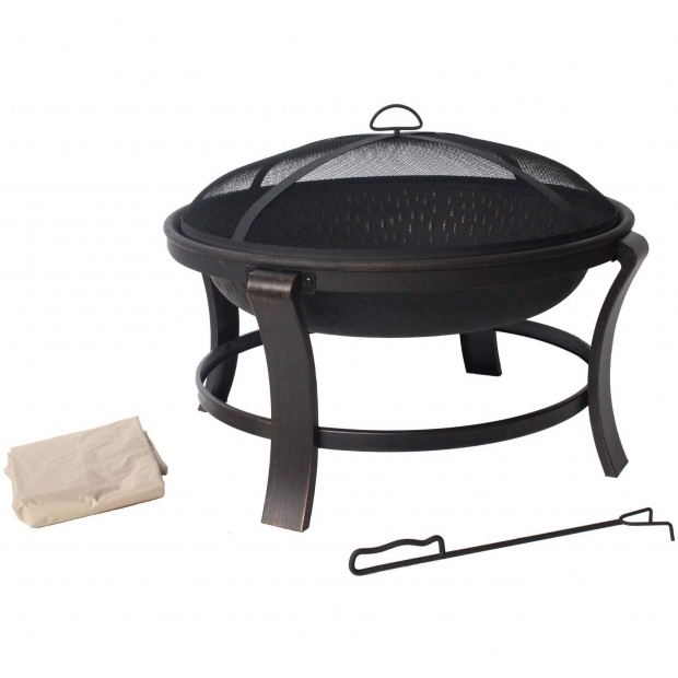 Amazing Fire Pits Under $100 Fire Pit