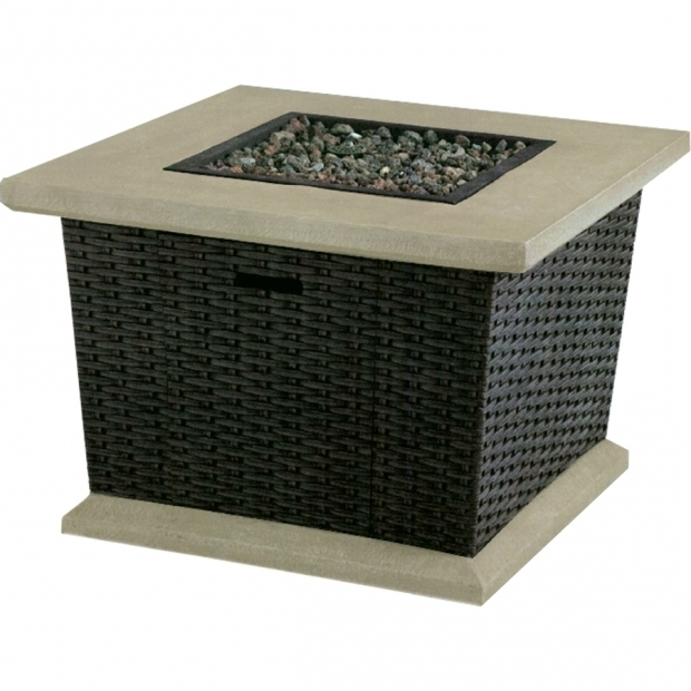 Awesome Allen Roth Fire Pit Shop Gas Fire Pits At Lowes
