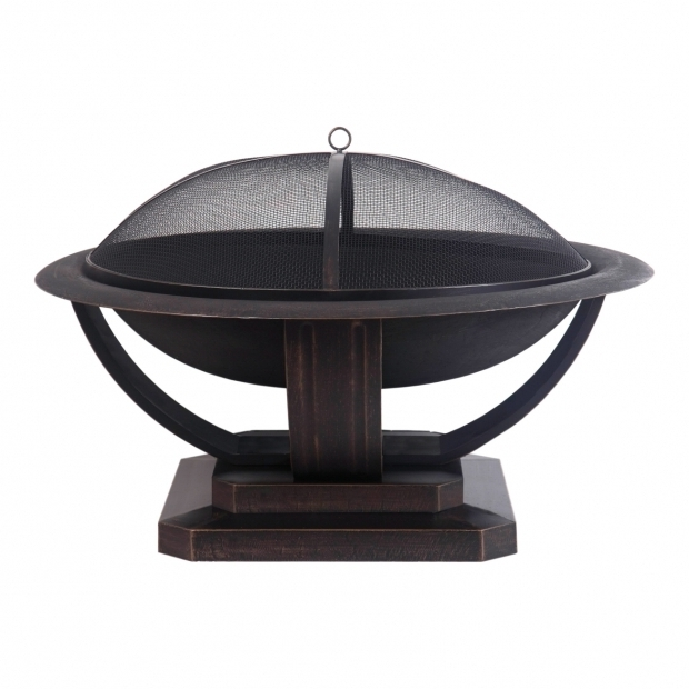 Beautiful Living Accents Fire Pit Outdoor Fire Pits Fireplaces And Chiminea At Ace Hardware