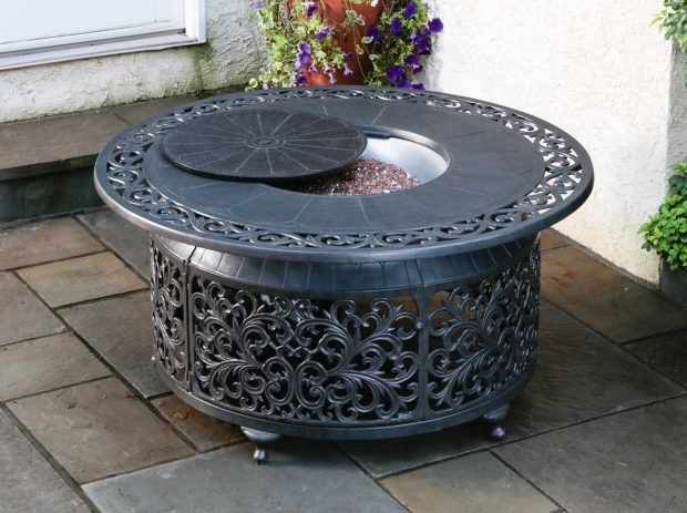 Beautiful Round Propane Fire Pit Table 20 Best Images About Outdoor Fire Pits On Pinterest Fire Pits