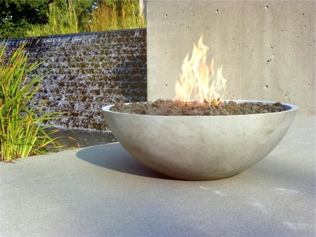Fantastic Concrete Fire Pit Bowl Similiar Fire Bowl Ideas Keywords