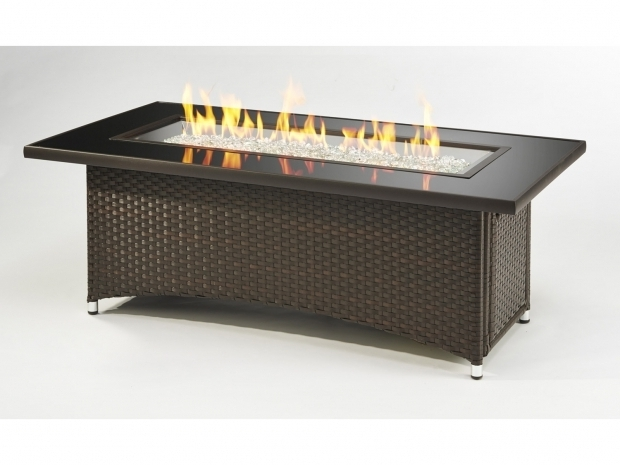 Fantastic Rectangle Fire Pit Table Outdoor Greatroom Montego 5975 X 30 Rectangular Crystal Fire Pit