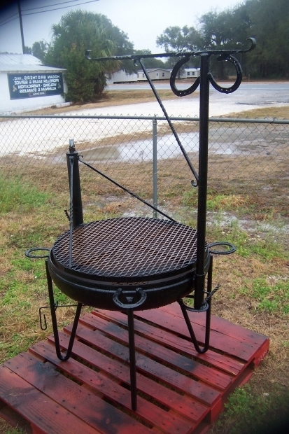 Fascinating Cowboy Cooker Fire Pit Fire Pits Conversation Farm