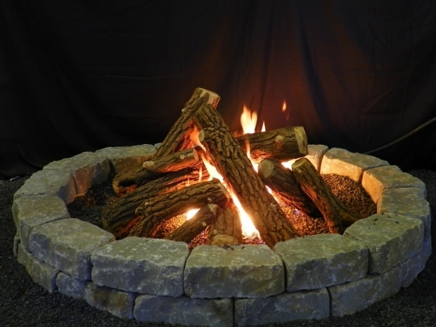 Fascinating Fake Fire Pit Fake Fireplace Fire Cauri