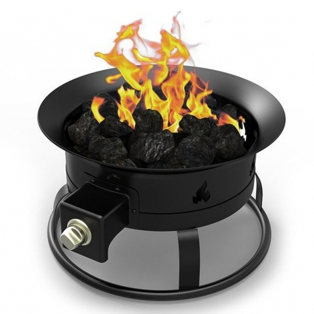 Fascinating Propane Fire Pit Camping Benefits Of Propane Fire Pit Camping Guide Great Outdoor