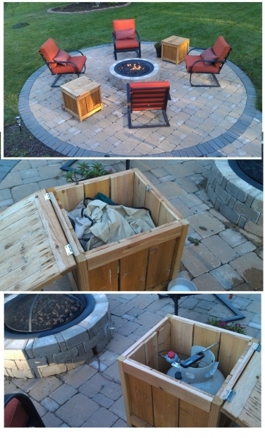Gorgeous Build Your Own Propane Fire Pit 25 Best Ideas About Propane Fire Pits On Pinterest Diy Propane