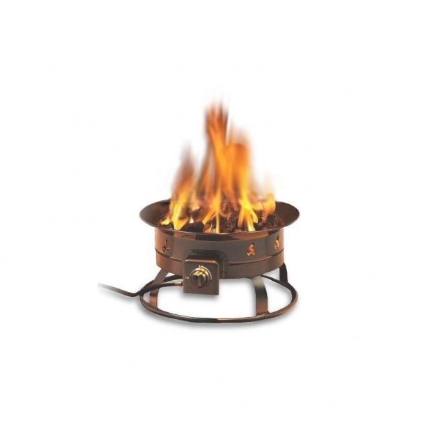 Gorgeous Heininger Fire Pit Portable Propane Gas Fire Pit 5995 The Home Depot