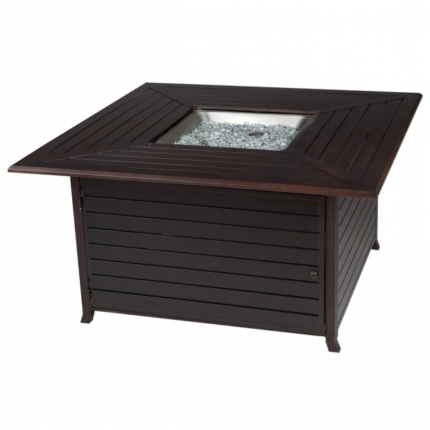 Image of Allen And Roth Fire Pit Shop Fire Pits Accessories At Lowes
