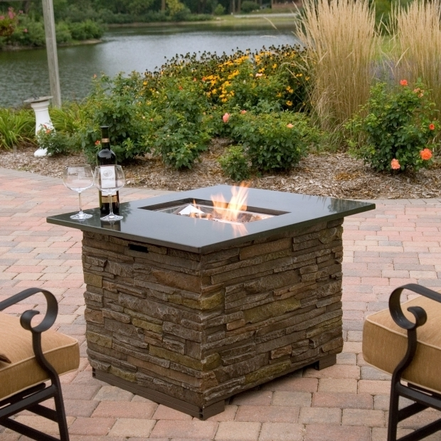 Image of Best Propane Fire Pit Advantages To Buying A Propane Fire Pit Table Outdoor Designs