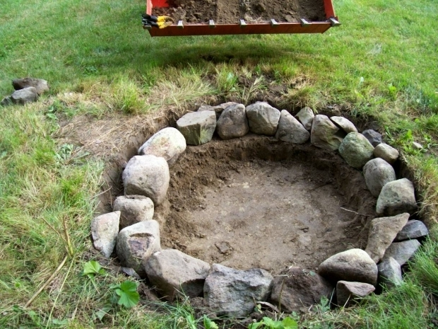 Image of How To Start A Fire Pit How To Start A Outdoor Fire Pit Outdoor Fire Pits Household