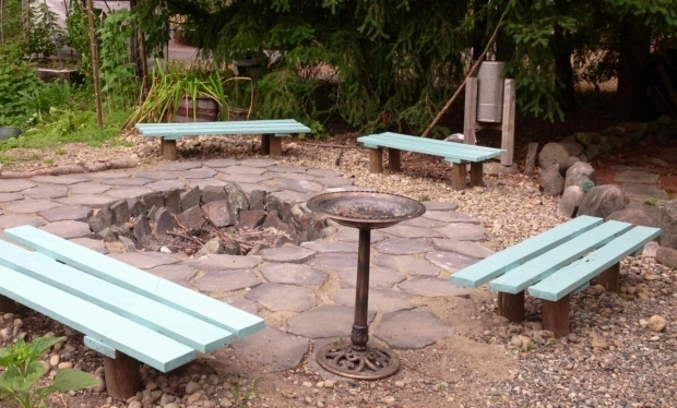 Incredible Fire Pit Bench Ideas Curved Fire Pit Bench Plans Fire Pit Design Ideas