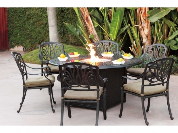 Incredible Sears Fire Pits Interesting Design Fire Pit Dining Table Bold Agio Firepit Table