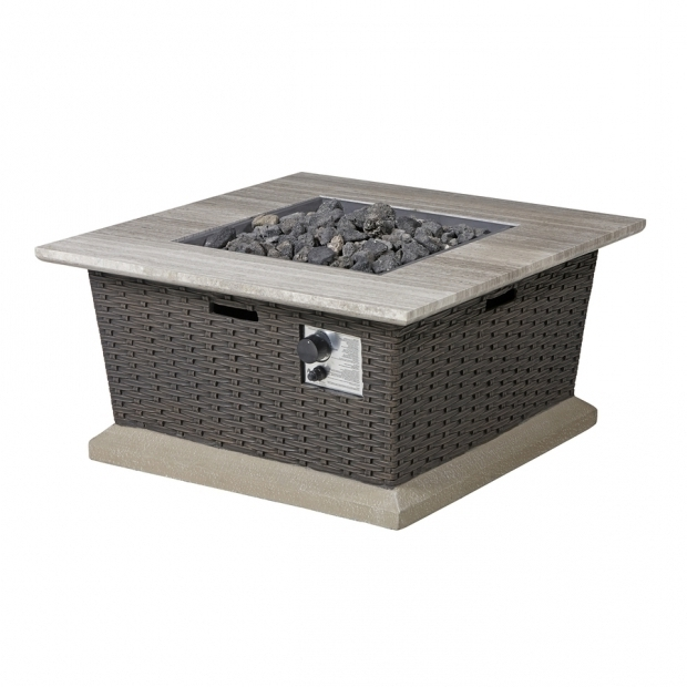 Inspiring Allen Roth Fire Pit Shop Gas Fire Pits At Lowes