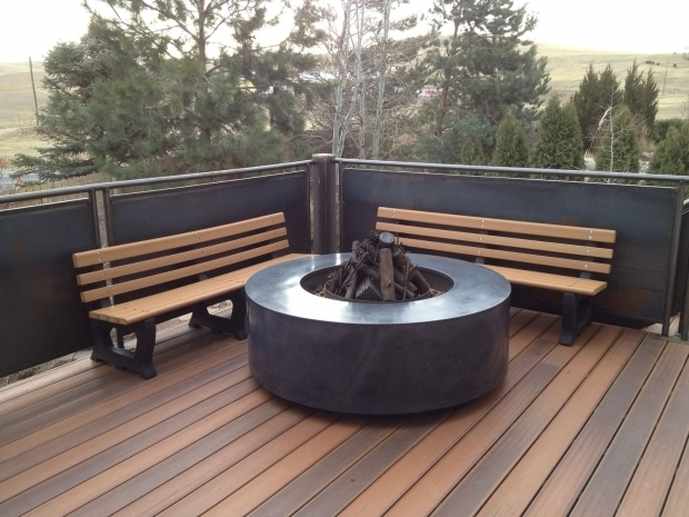Inspiring Concrete Fire Pit Bowl Custom Sanitas Concrete Firepit Concrete Pete Custommade