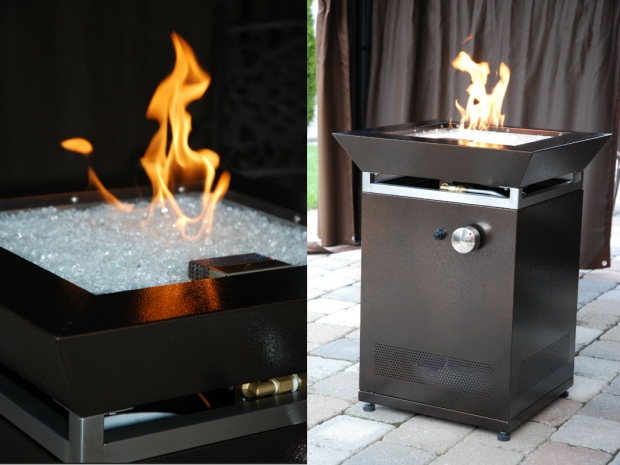 Inspiring Fire Pit Column Our 5 Favorite Outdoor Firepits For Fall