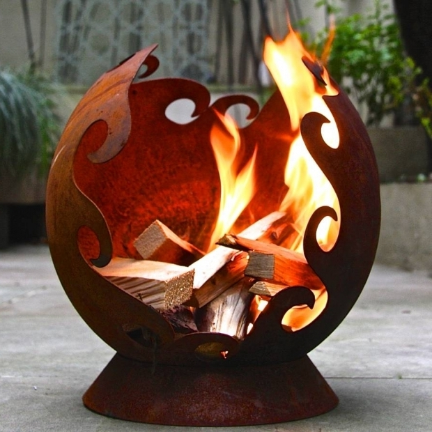 Marvelous Mini Fire Pit Mini Flames Firepit London Garden Trading Notonthehighstreet