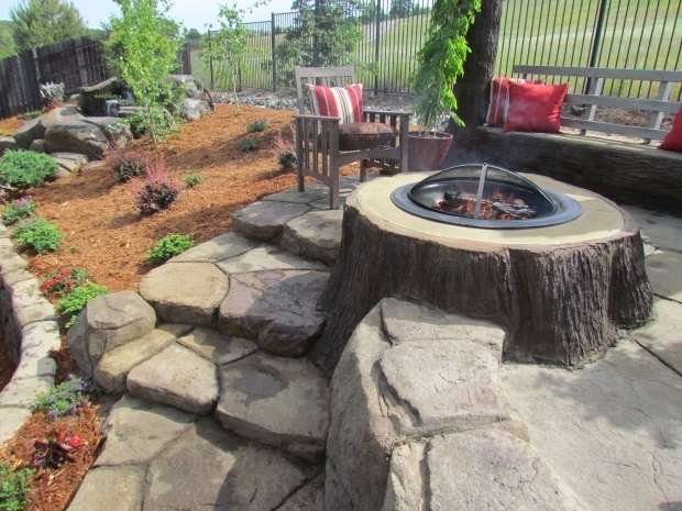Outstanding How To Make A Fire Pit In Your Backyard 117 Best Images About Backyard Fire Pits On Pinterest