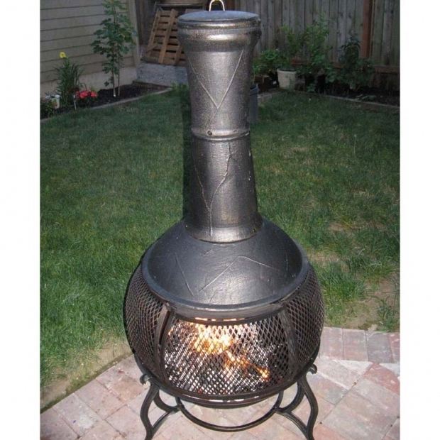 Remarkable Mexican Fire Pit Inspirations Chiminea Lowes Outdoor Fire Pit Lowes Outdoor