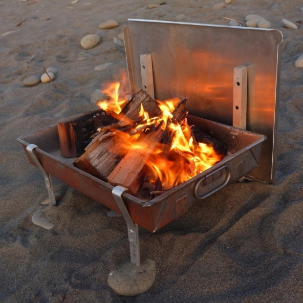 Stunning Mini Fire Pit Mini Fire Pit Diy Fire Pit Design Ideas