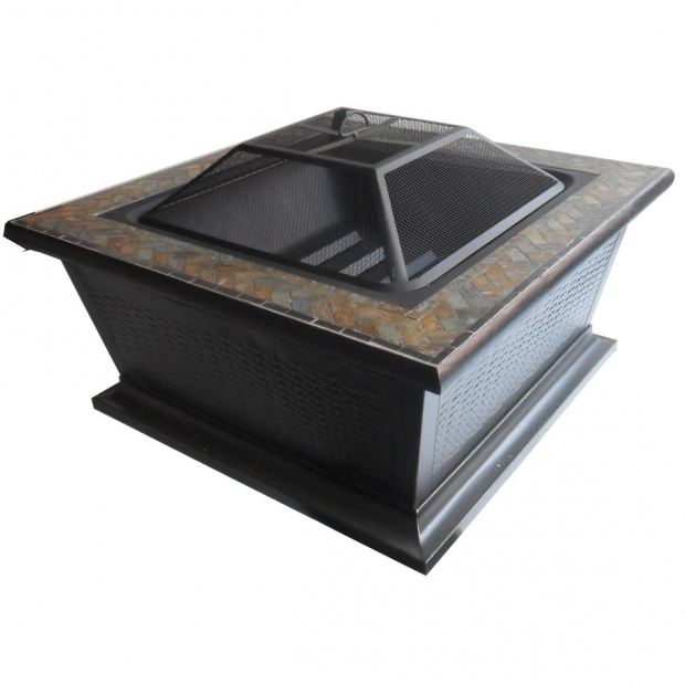 Superb Stylish Allen Roth Fire Pit Lowes Fire Table Image Of Destination Summer  Fire Pit Table Get
