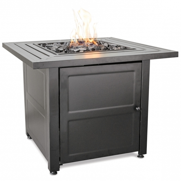 Stylish Round Propane Fire Pit Table Fire Pit Tables Youll Love Wayfair