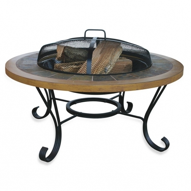 Alluring Fire Pit Bed Bath And Beyond Bed Bath And Beyond Patio Furniture In Complementary Accessories