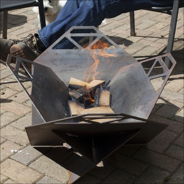 Amazing Collapsible Fire Pit Collapsible Fire Pit 1 Dd Metal Products Limited