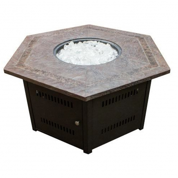 Awesome Butane Fire Pit Phat Tommy Propanebutane Fire Pit With Faux Stone Top Tops