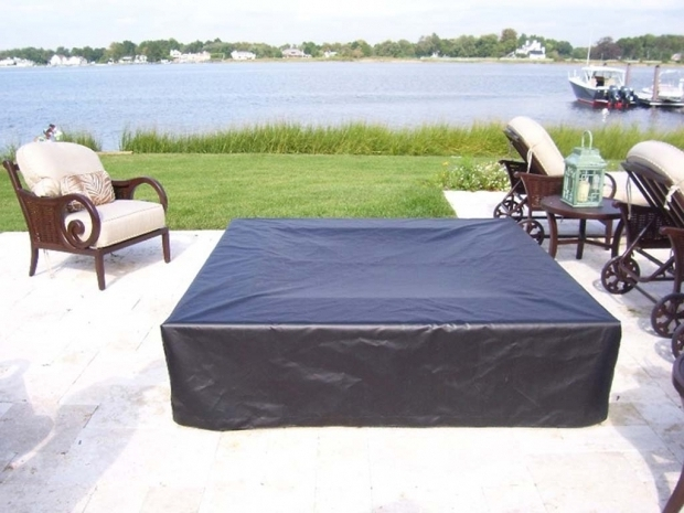 Awesome Custom Fire Pit Covers Custom Fabricated Fire Pit Covers