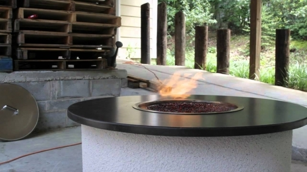 Awesome Ethanol Fire Pit Vulcan Firepit Ethanol Outdoor Firepit Youtube