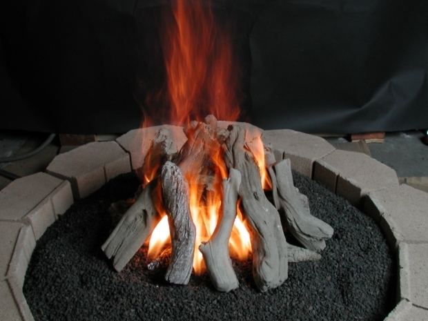 Awesome Gas Fire Pit Logs Gas Fireplace Logs Santa Rosa Gas Logs Warming Trends