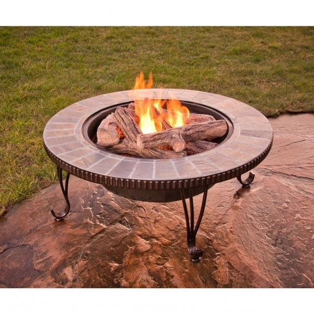 Fantastic Ethanol Fire Pit Duraflame Illuma 36 In Bio Ethanol Fire Pit With Log Set 62000