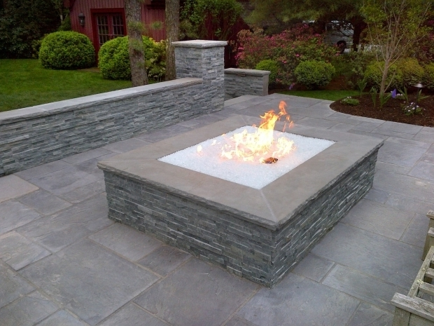 Fantastic Fire Pit Crystals Over Sized Gas Fire Pit With Fire Crystals