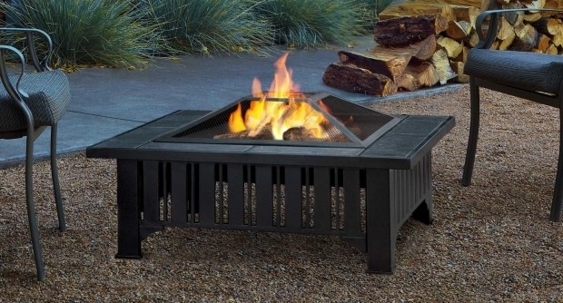 Fantastic Wood Burning Outdoor Fire Pits Real Flame Lafayette Wood Burning Fire Pit
