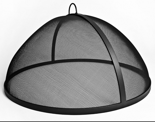 Fascinating Fire Pit Screen Cover Round Fire Pit Screen Cover Heavy Duty Hitnet Storefront