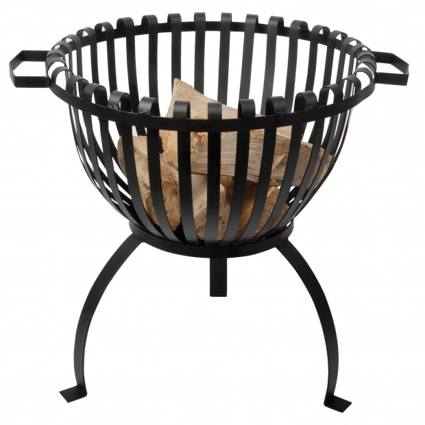 Fascinating Heavy Duty Cast Iron Fire Pit Cast Iron Outdoor Fireplaces Fire Pits Youll Love Wayfair