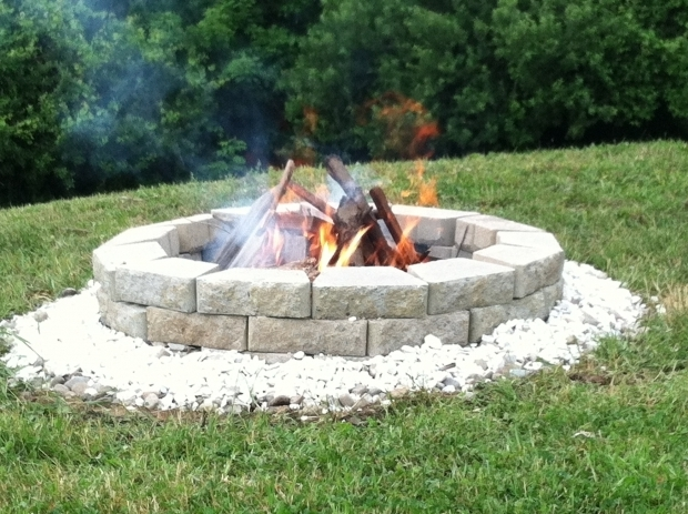 Fascinating Homemade Fire Pits Homemade Fire Pit Home Pinterest Fire Pits Homemade And Fire