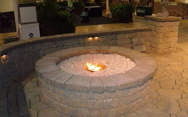 Fascinating This Old House Fire Pit Furniture Accessories Imitating Fire Pit Kit This Old House As