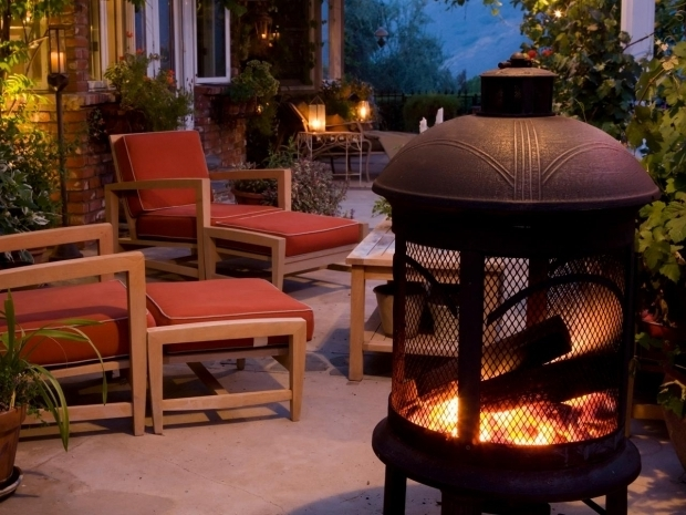 Image of Heavy Duty Cast Iron Fire Pit Cast Iron And Steel Fire Pits Hgtv