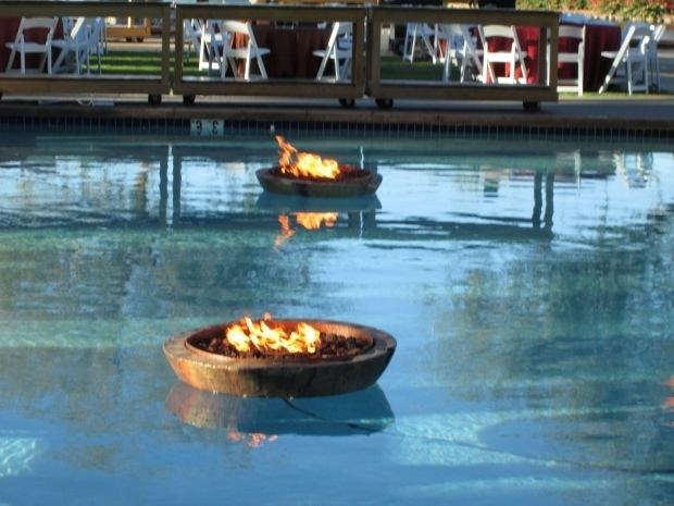 Incredible Floating Fire Pit Floating Fire Pit Encore Creative