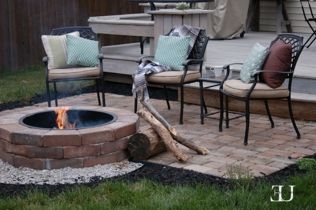 Homemade Fire Pits