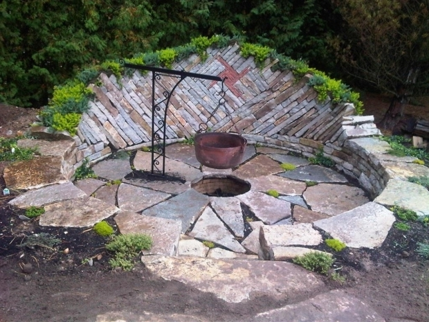 Remarkable How To Build A Fire Pit Cheap How To Build A Cheap Fire Pit In Ground With Gas Table Fire Pit