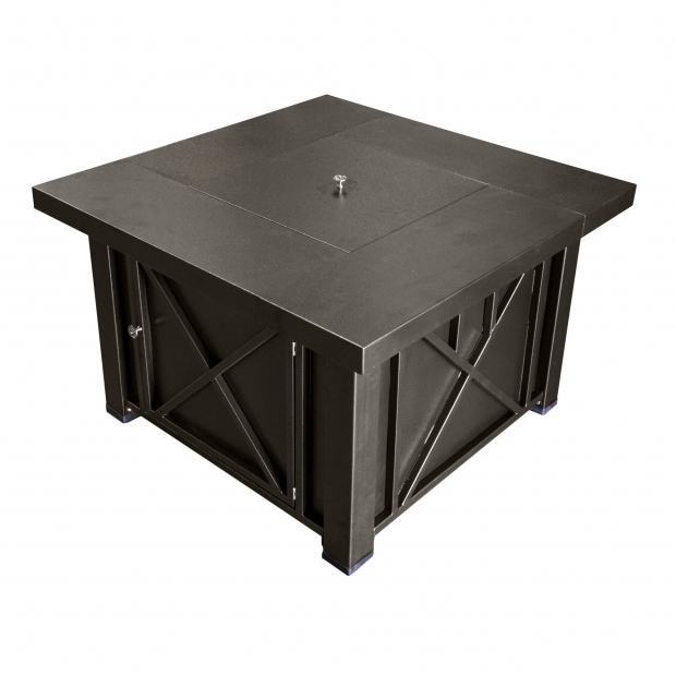 Propane Fire Pit Tables