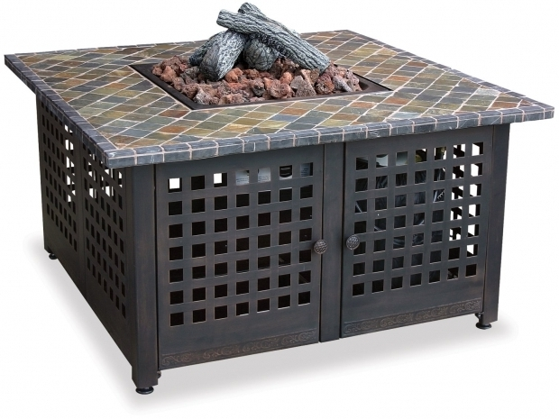 Stunning Blue Rhino Propane Fire Pit Top Rated Outdoor Propane Fire Pit Detailed Reviews And Comparisons