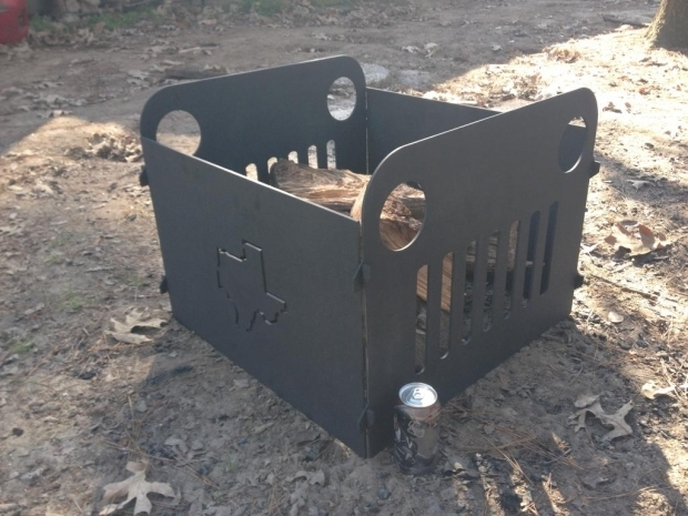 Stunning Collapsible Fire Pit Collapsible Jeep Fire Pit