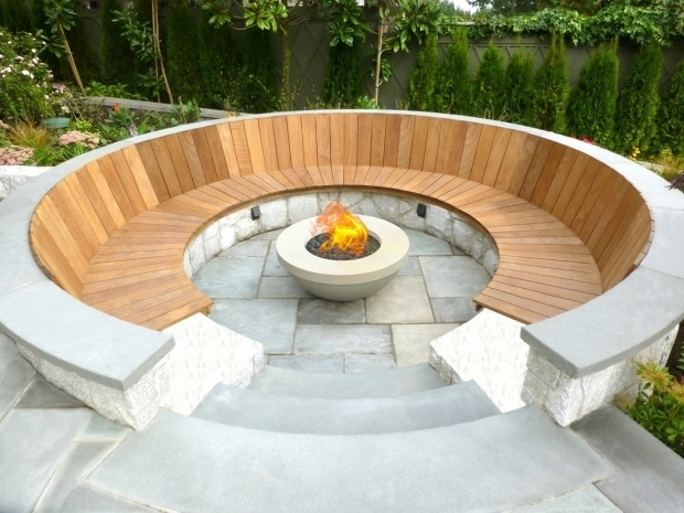 Stunning Large Gas Fire Pit 50 Best Outdoor Fire Pit Design Ideas For 2017
