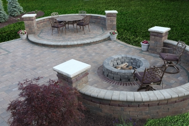 Stunning Patios With Fire Pits Inspiration For Backyard Fire Pit Designs Fireplace Pictures
