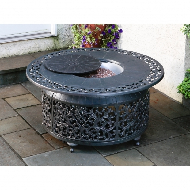 Stunning Propane Fire Pit Tables Alfresco Home Bellagio Propane Fire Pit Table Reviews Wayfair